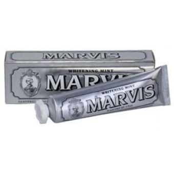 Marvis Dentifrice Blanchissant 20