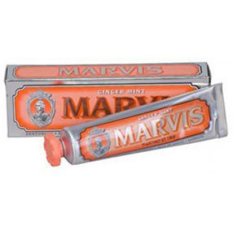 Marvis Dentifrice Menthe Gingembre 20