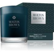 Molton Brown - Bougie Russian Leather - Molton brown cosmetiques