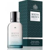 Molton Brown - Eau de toilette russian leather - Molton brown cosmetiques