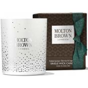 Molton Brown - FABLED JUNIPER BERRIES & LAPP PINE SINGLE WICK BOUGIE - Molton brown cosmetiques