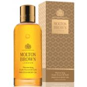 Molton Brown - Huile pour le corps oudh accord & gold - Molton brown cosmetiques
