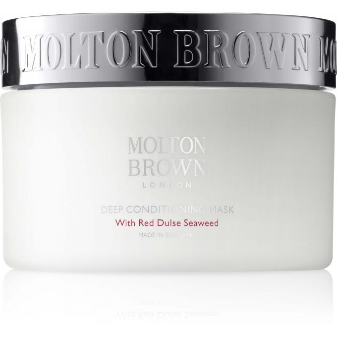 Masque Après-Shampoing Profond Red Dulse Seaweed