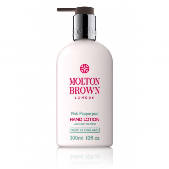 Molton Brown Baume Nourrissant Mains Pink Pepperpod 10
