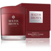 Molton Brown - Bougie Rosa Absolute - Vaporisateur bougie molton brown