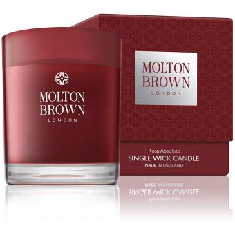 Molton Brown Bougie Rosa Absolute - 180g 10