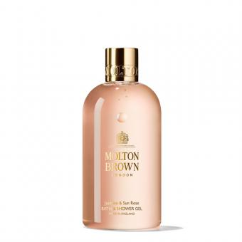 Molton Brown Gel Douche Jasmin & rose sun 10