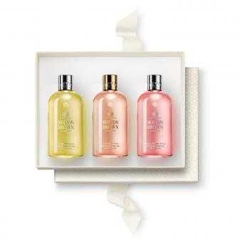SET DE BAIN PERFECTLY PAMPERING
