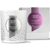 Molton Brown - MUDDLED PLUM SINGLE WICK BOUGIE - NEW - Vaporisateur bougie molton brown