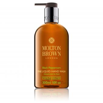 Molton Brown Nettoyant Mains Black Peppercorn 10