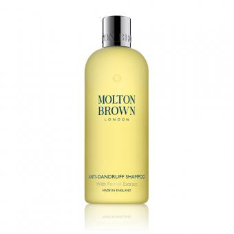 Molton Brown Shampoing Anti-Pelliculaire Fenouil 10