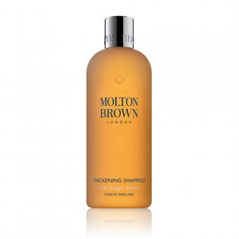 Molton Brown Shampoing Densifiant Gingembre 10
