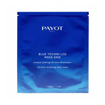 Payot BLUE TECHNI LISS WEEK END 10