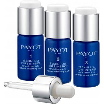 Payot TECHNI LISS CURE INTENSE - 3x10 ml 20
