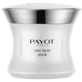 Payot UNI SKIN JOUR - Unifiant, Anti-Taches, Anti-Rougeurs, SPF15 10