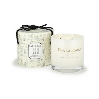 Penhaligon's Bougie Earl Grey 10