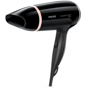 Philips Femme - Sèche-Cheveux Philips BHD004/10 - Lisseur, Boucleur et Sèche Cheveux Philips