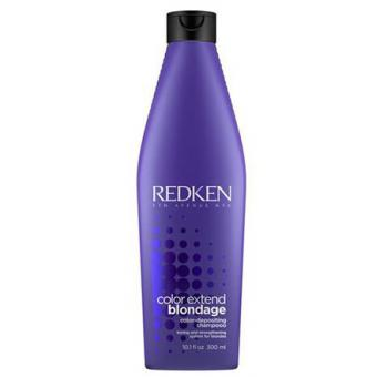 Redken COLOR EXTEND BLONDAGE shampoing 10