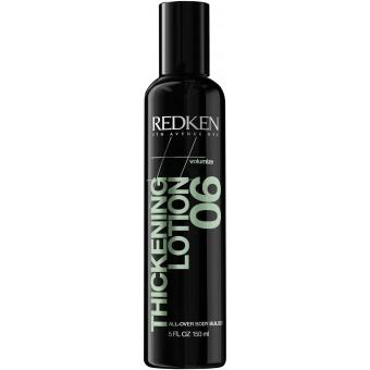 Redken Lotion Epaississante Volume Thickening Lotion 06 - Fixation Moyenne 10
