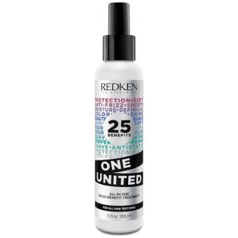 One United Spray Sublimateur Cheveux Multi-Bénéfices