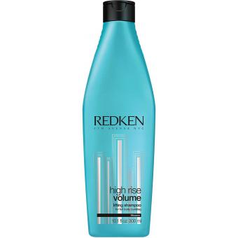 Redken Shampoing High Rise Volume - Cheveux Fins 10