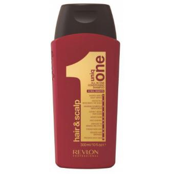 Revlon UNIQ ONE CONDITIONING SHAMPOOShampoing Soin 10