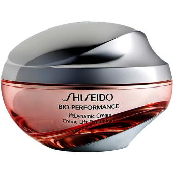Bio-Performance Crème Lift Dynamique - Grand format 75ml - Shiseido