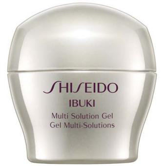 Shiseido Ibuki Gel Multi-Solutions - Anti-Imperfections 10