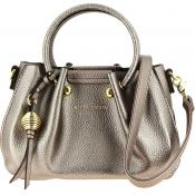 Ted Lapidus Maroquinerie - Sac porté main collection Gretel - Maroquinerie femme
