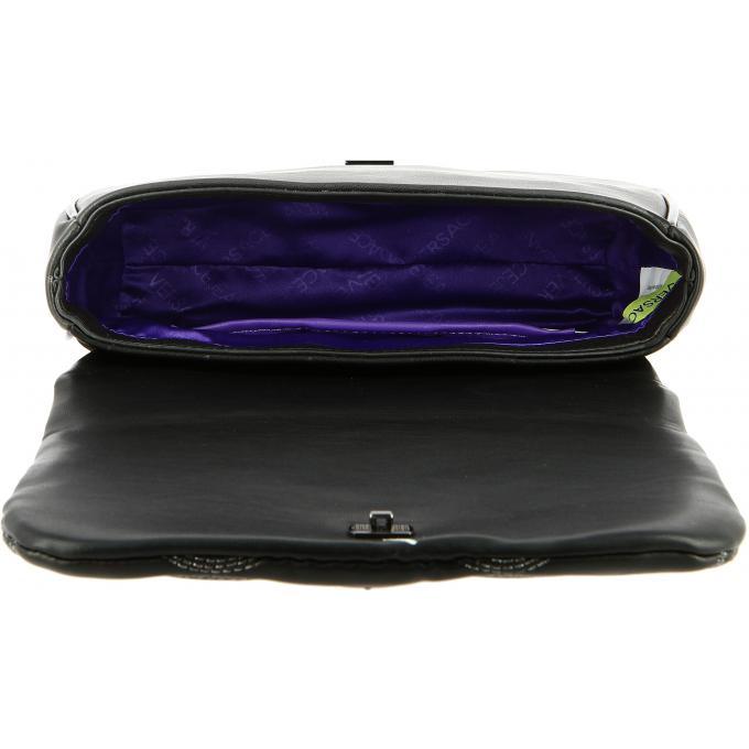 sac porte travers avec chaine matelass clout et sac main versace womancorner. Black Bedroom Furniture Sets. Home Design Ideas