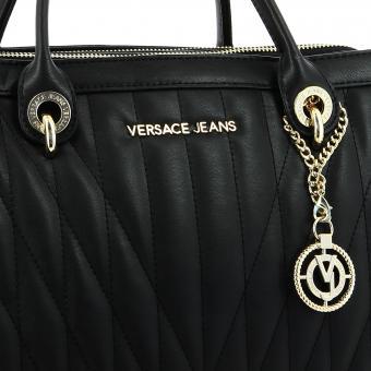 bbd8c752b7 Versace Sac à Main et Pochette avec Bandoulière - Effet Matelassé 50