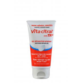 Vita Citral CREME MAINS Format Eco - Gel Réparateur 10